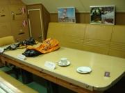 士官の食卓